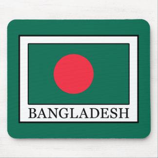 Bangladesh Mouse Pad