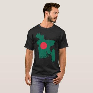 Bangladesh Nation T-Shirt