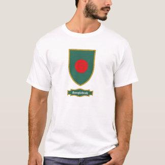 Bangladesh Shield 2 T-Shirt