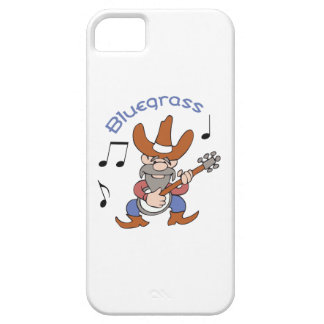 BANJO BLUEGRASS iPhone 5 CASES
