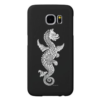 Banjo Chubby Dragon Phone Case