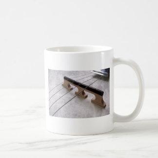 Banjo Closeup Photo Mug