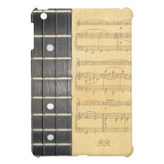 Banjo Fretboard iPad Mini Case