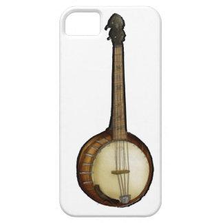 Banjo sketch iPhone 5 case