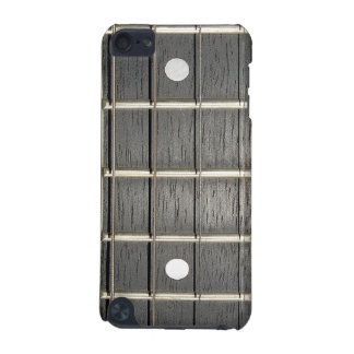Banjo Strings Fretboard Pod Touch 5G Case iPod Touch (5th Generation) Cases