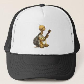 Banjo-Strummin' Tortoise Hat