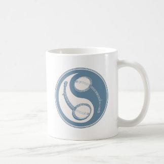 Banjo Yang Coffee Mug