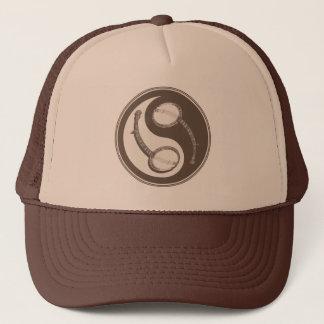 Banjo Yang Trucker Hat