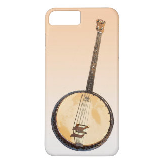 Banjos Musical Instrument iPhone 7 Plus Case