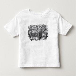 Bank Interior Toddler T-Shirt