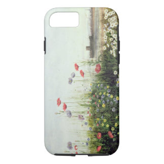 Bank of Summer Flowers iPhone 8/7 Case