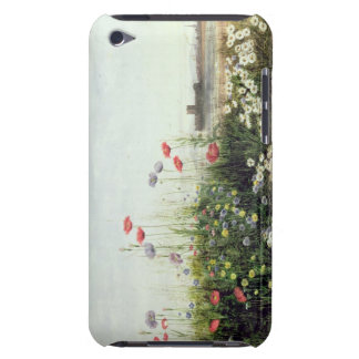 Bank of Summer Flowers iPod Touch Cases