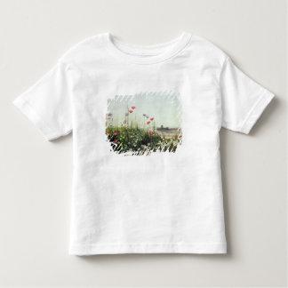 Bank of Summer Flowers Toddler T-Shirt