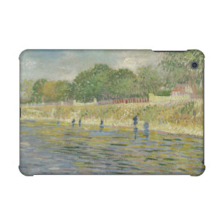 Bank of the Seine by Vincent Van Gogh iPad Mini Retina Case