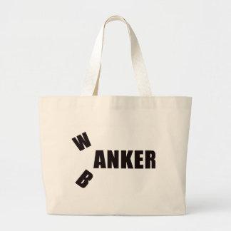 BANKER2 TOTE BAGS