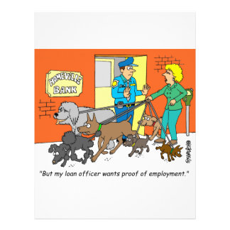 Banker / Loan Officer / Broker Gifts 21.5 Cm X 28 Cm Flyer
