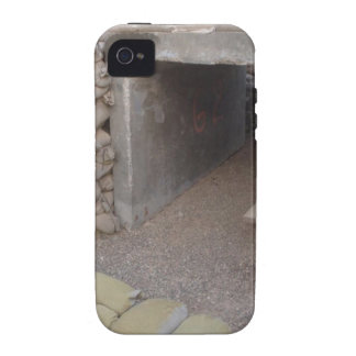 Banker sandbags protection iPhone 4 cases