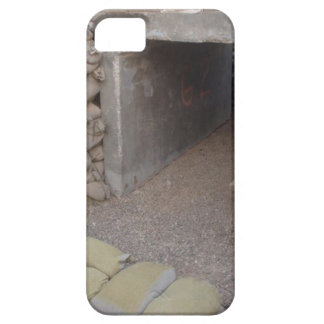 Banker sandbags protection iPhone 5 case