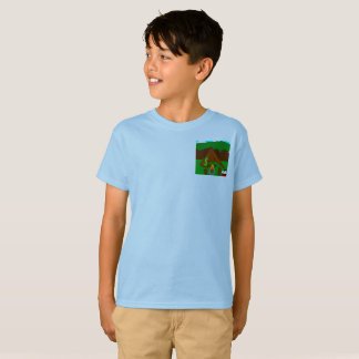 Bankers campers T-Shirt