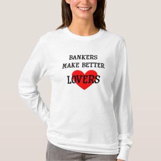 Bankers Make Better Lovers Hoodie