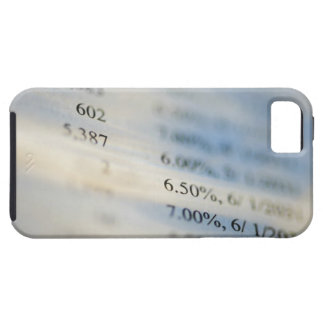 Banking statements case for the iPhone 5