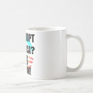 Bankrupt America? Mugs