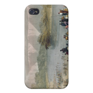Banks of the Jordan iPhone 4 Case