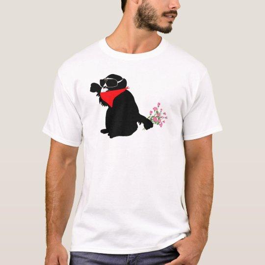 banksy monkey T-Shirt