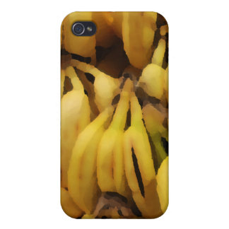 Bannana Bundles Covers For iPhone 4