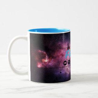 Banner mug