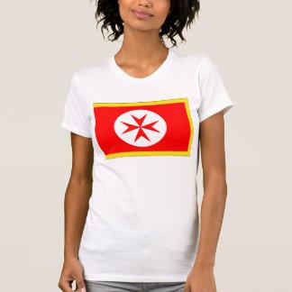 Banner of the Navy Tuscany Medici Tee Shirt