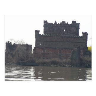Bannerman Castle Postcard
