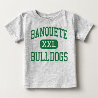 Banquete - Bulldogs - High School - Banquete Texas Tshirts