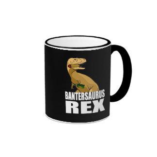 Bantersaurus Rex Mugs