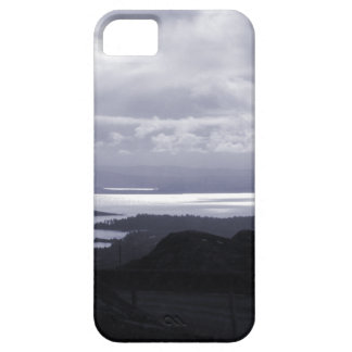 Bantry Bay from Tunnel Road Ireland. Blue. iPhone 5 Case