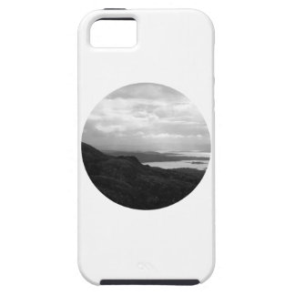 Bantry Bay from Tunnel Road Ireland. iPhone 5 Cover