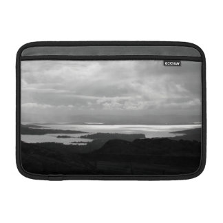 Bantry Bay from Tunnel Road Ireland. MacBook Sleeve