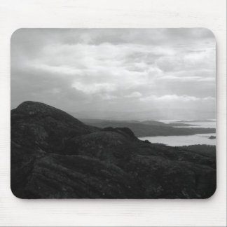 Bantry Bay from Tunnel Road Ireland. Mouse Mat