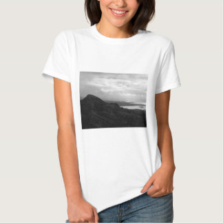 Bantry Bay from Tunnel Road Ireland. Shirts