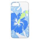 Banzai Beach Hawaiian Hibiscus iPhone 8/7 Case