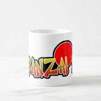 Banzai Mug