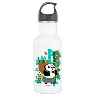 Bao Panda 532 Ml Water Bottle