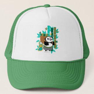 Bao Panda Trucker Hat