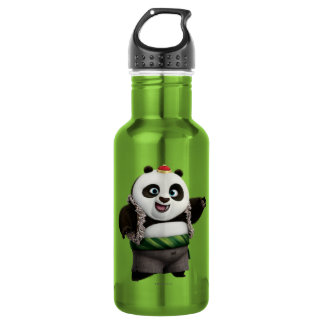 Bao - Ride the Slide 532 Ml Water Bottle