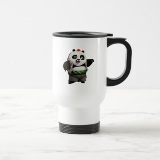 Bao - Ride the Slide Travel Mug
