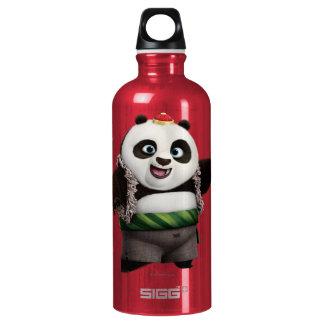 Bao - Ride the Slide Water Bottle