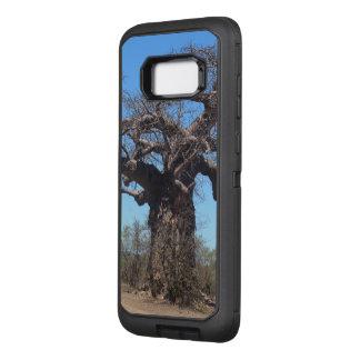 Baobab Tree Branch Personalize Destiny Destiny'S OtterBox Defender Samsung Galaxy S8+ Case