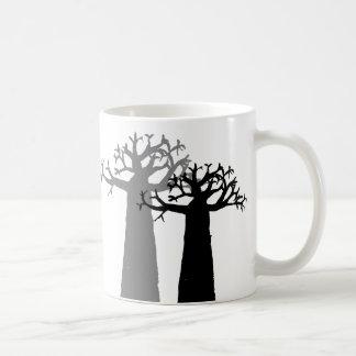 Baobab Tree Coffee Mug