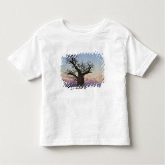 Baobab trees, Berenty, Toliara, Madagascar Toddler T-Shirt