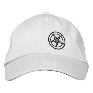 Baphomet Hat Baseball Cap